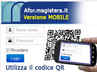 www.afor.magistera.it